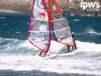 Apasionante Windsurf