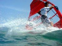 windsurf bahia de formas