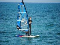 Escuela windsurf