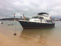 4-Hour Boat Rental Santander Bay