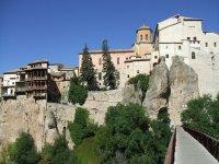 Visita guiada en Cuenca