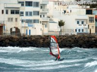 Alquiler windsurf Pozo Izquierdo