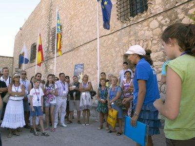 Turiguias Alicante