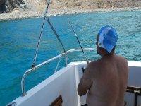salida pesquera