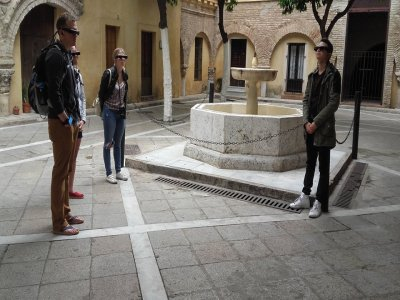 Past View Experiencie Sevilla