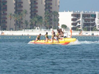 Maleni Jet Banana Boat