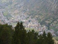 Valle dell'Andorra