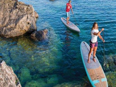 Clases particulares de Paddle Surf en Mojácar 2 h