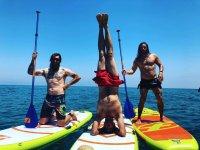 Alquiler Paddleboard  Playa de las Ventanicas