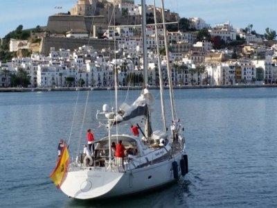 Ibiza Marina