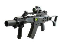 Armamento de laser indoor