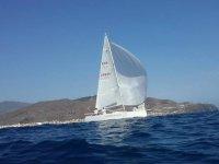 Wind-driven sails