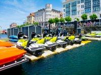The best water activities in Gijón