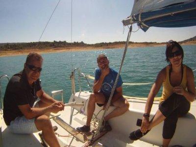 Mauka Paseos en Barco