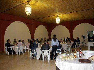 Despedidas Albacete Capeas
