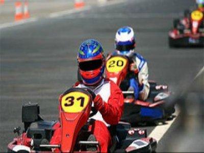 Despedidas Albacete Karting
