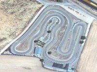 Karting trazado