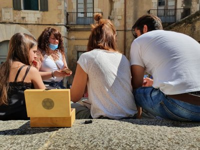Xplore Girona Escape Rooms