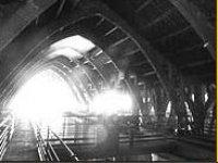Construcciones y bóvedas