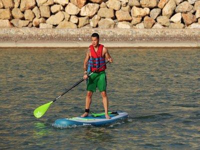 Alquiler Paddle Surf Cuevas del Almanzora 1 Hora