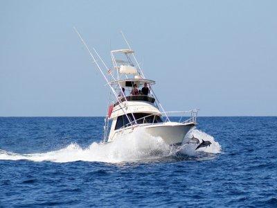 F.S. Pesca de Altura