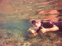 从船浅滩潜水