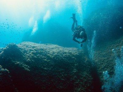 海上潜水洗礼在Puerto Addaya 2:30h
