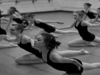 Campamentos de ballet