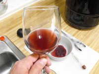 Degustaciones de vino