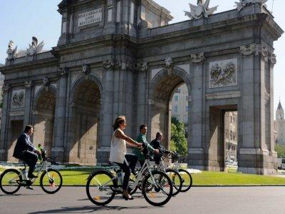 Incontrol Tour Alquiler de Bicicletas