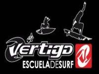 Vertigo Escuela de Surf Campamento de Surf