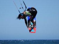 Kitesurf课程塔里法海滩,9小时3天