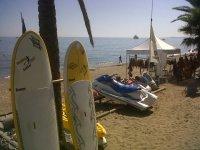 escuela de paddle surf