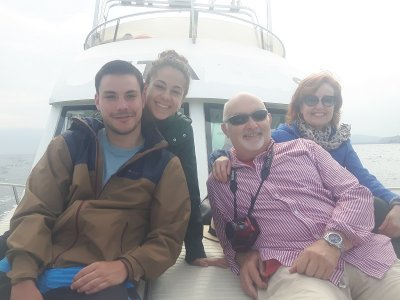 8h Yacht Trip Through French Basque Coast