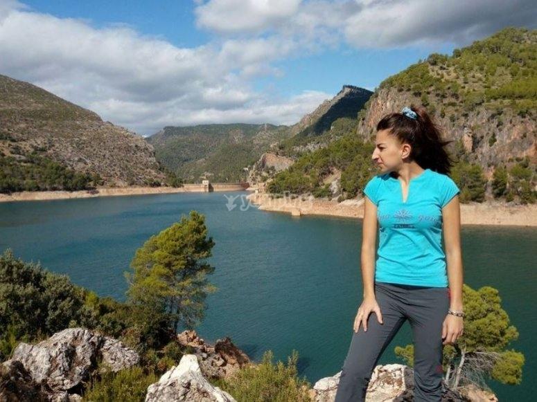 Escursionismo a Cazorla
