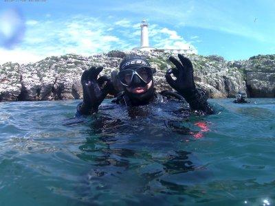 Buceo Calypso