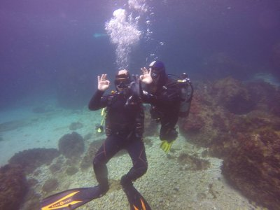 PADI Open Water Diver Course in Estartit, 5 Days