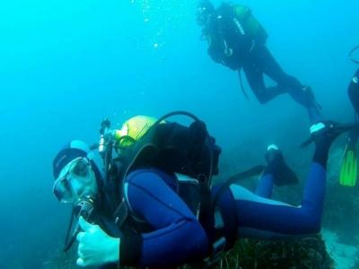 Advanced Open Water Diver PADI en Cabo de Gata