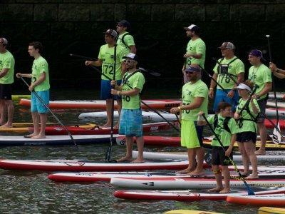 Olatuak Paddle Surf