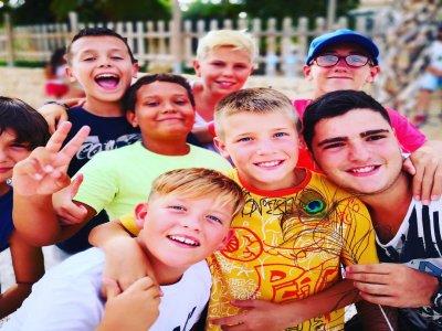 Natural School Campamentos de Inglés