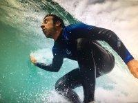 成人5天的Zahara冲浪课程
