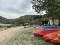 Nuestra flota para paseos en kayak