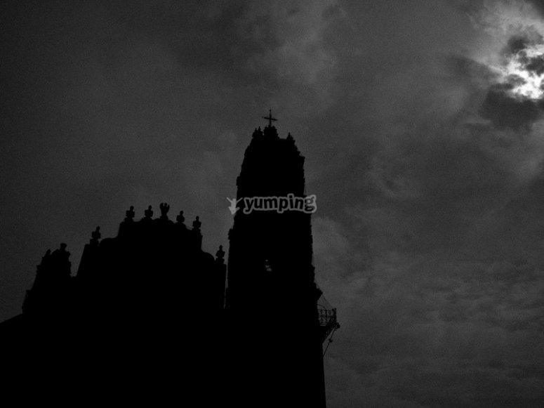 Noche misteriosa