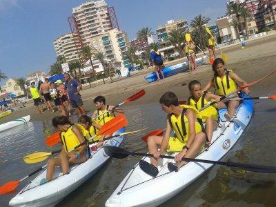 InterCamp Valencia