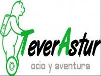 TeverAstur Ocio y Aventura BTT