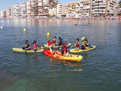 Thai Sport Mar Menor