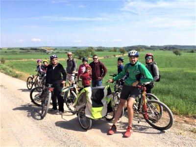 La Bacicleta Alquiler de Bicicletas