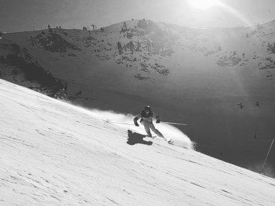 Skifamily Escuela de Esquí Esquí