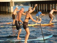 Pactica Paddle Surf