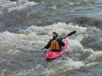 Navigando sulle rapide